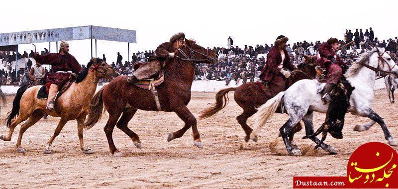 www.dustaan.com با عجیب و غریب ترین ورزش های جهان آشنا شوید! +عکس