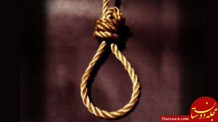 www.dustaan.com اعدام پسر 19 ساله افغان که به ۳ دختر ایرانی در جوی آب تجاوز کرده بود