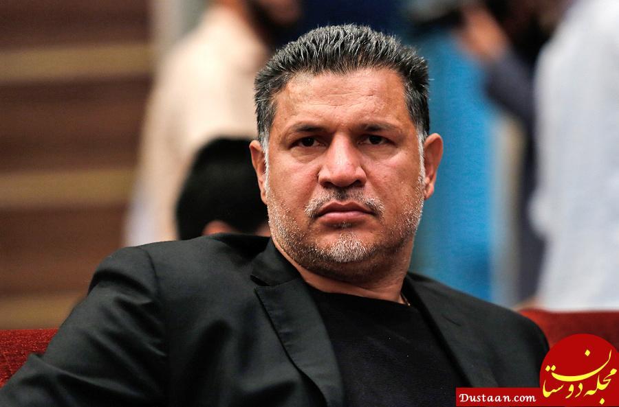 www.dustaan.com از خودگذشتگی بزرگ علی دایی برای پرسپولیس!