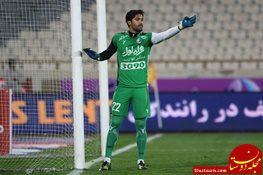 www.dustaan.com شفر مجبور می شود حسینی را بازی دهد؟!