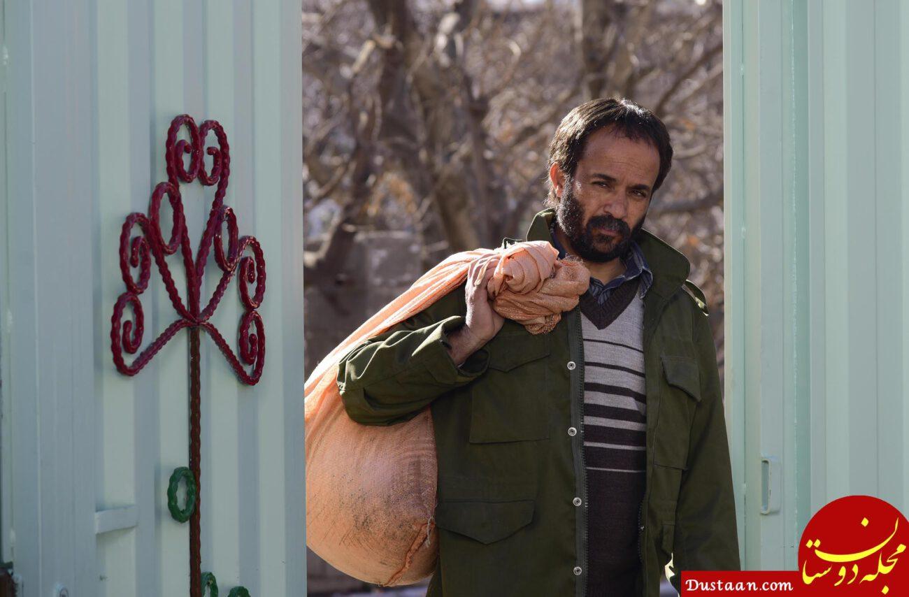 www.dustaan.com احمد مهران فر با فیلم کمدی در جشنواره فجر +تصاویر