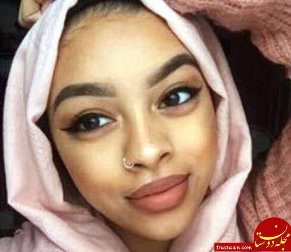 www.dustaan.com مرد جوان پس از شنیدن پاسخ منفی از دختر مورد علاقه اش، او را منجمد کرد! +تصاویر