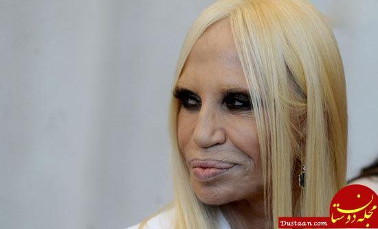 www.dustaan.com زشت ترین بازیگران مشهور هالیوود را بشناسید! +تصاویر