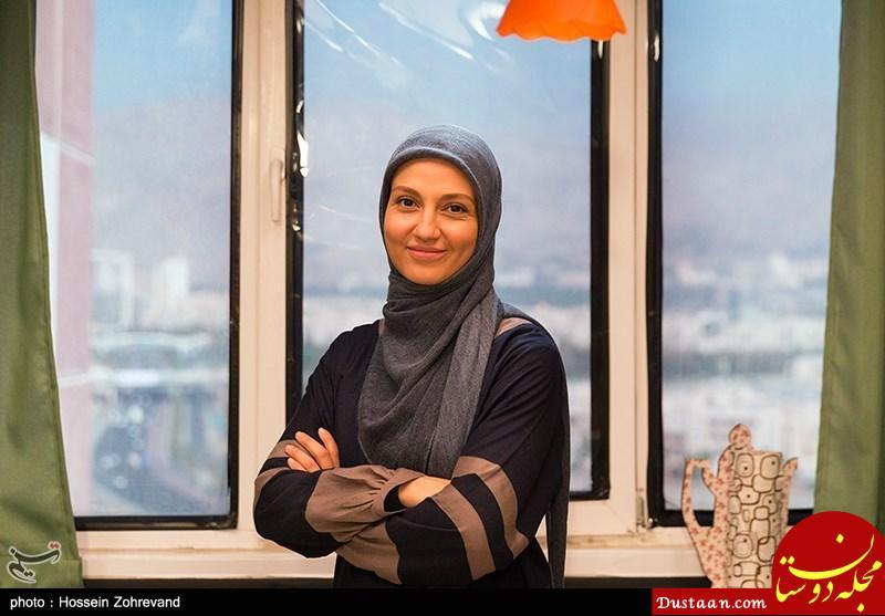 www.dustaan.com دورهمی بازیگران زن در سریال «هیئت مدیره» +عکس