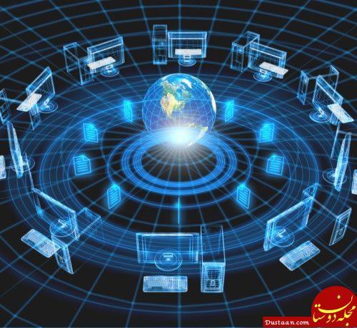 www.dustaan.com مخترع اینترنت کیست؟