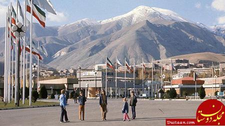 www.dustaan.com عکس های دیده نشده از ایران قبل از انقلاب +تصاویر