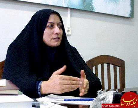 www.dustaan.com شهربانو امانی : مردان حتی عرضه اداره خانه های خود را ندارند!