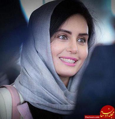 www.dustaan.com شایعه مرگ مغزی الناز شاکردوست با مادرش چه کرد؟