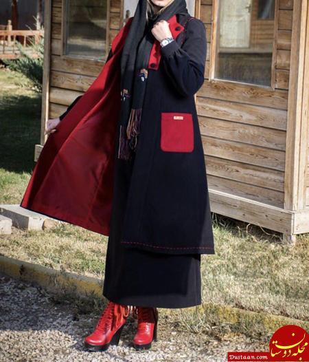 جدیدترین مدل پالتو زنانه