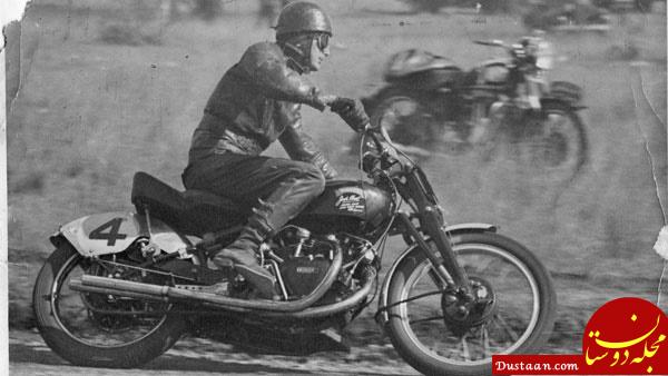 www.dustaan.com گرانقیمتترین موتورسیکلت حراجشده دنیا + تصاویر