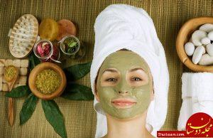 www.dustaan.com دستور تهیه ماسک ضد جوش خانگی