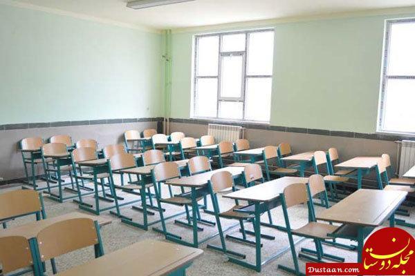www.dustaan.com تعطیلی مدارس استان گلستان سه شنبه 10 بهمن 96