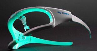 ساخت عینک هایی مخصوص برای درمان بیماری ها! +عکس