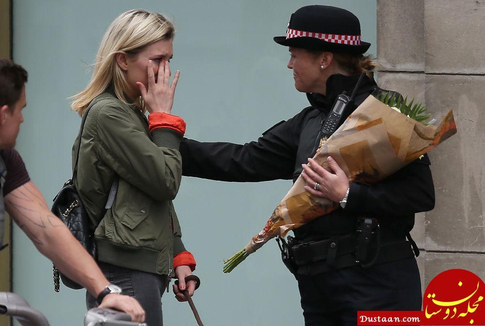 www.dustaan.com زنان پلیس در کشورهای مختلف جهان +تصاویر