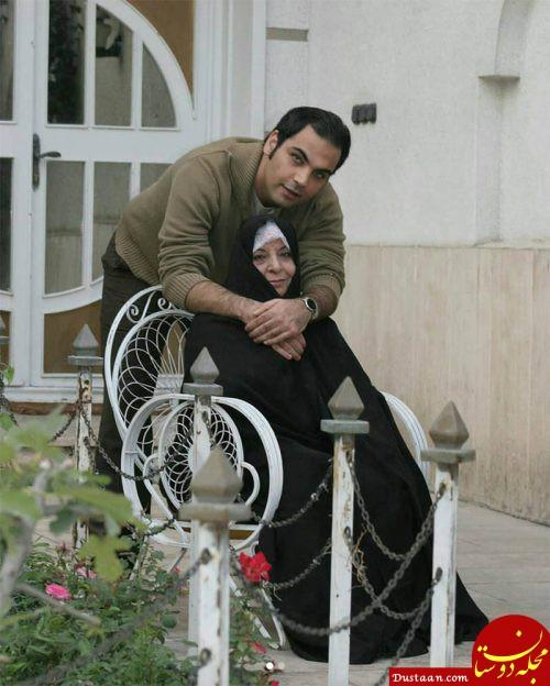 www.dustaan.com بیوگرافی و عکس های زیبای احسان علیخانی