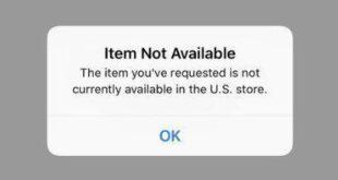 دلیل حذف تلگرام از آپ استور چیست؟!