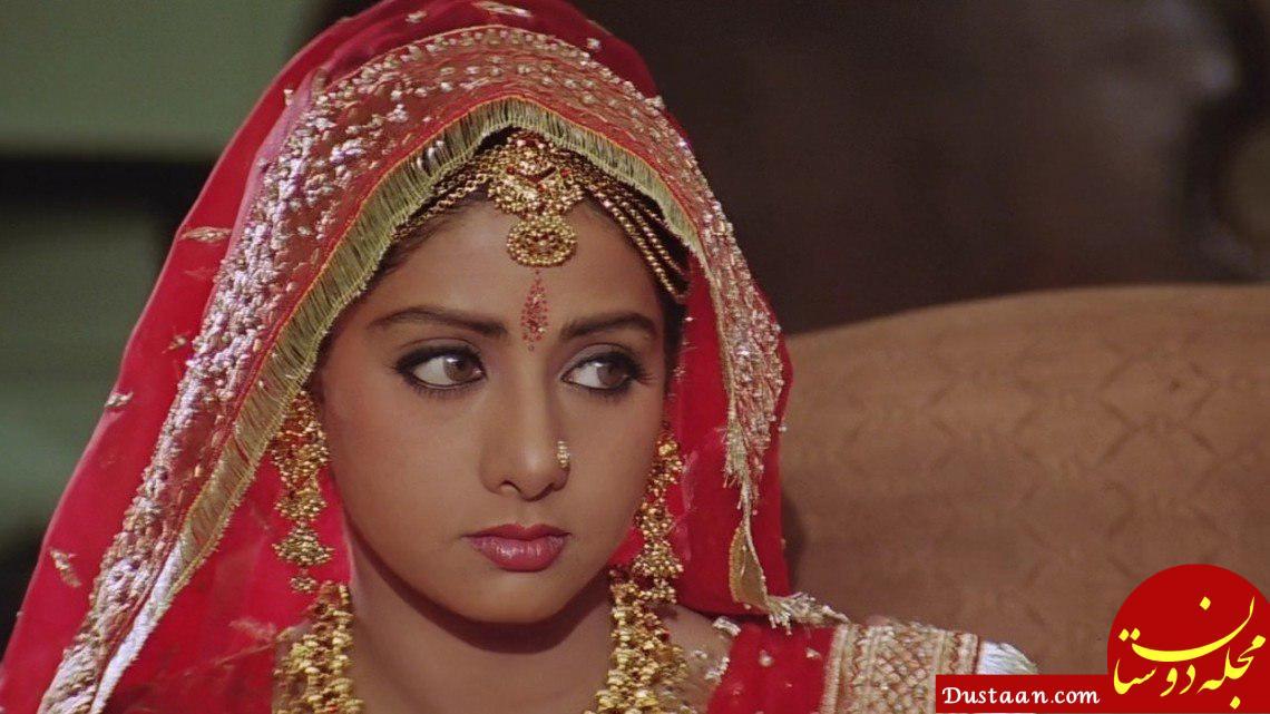 www.dustaan.com سری دوی ، بازیگر هندی در 54 سالگی درگذشت +بیوگرافی