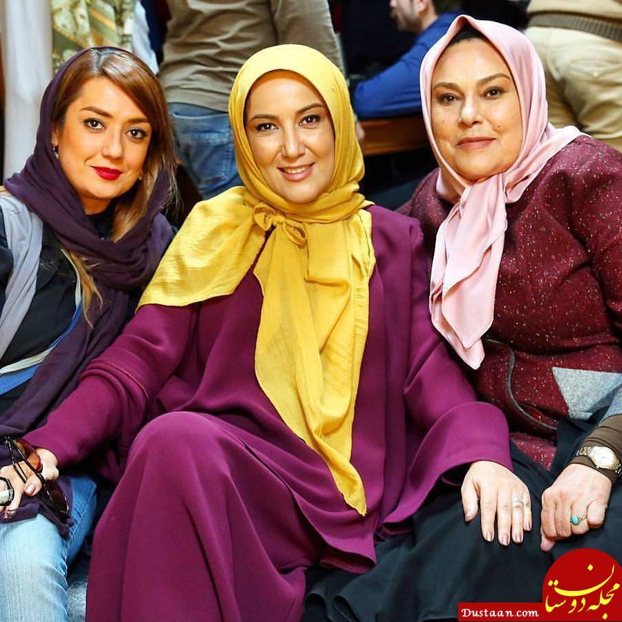 www.dustaan.com داستان و بازیگران سریال تلویزیونی «پاهای بیقرار» +تصاویر