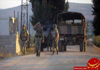 روز مرگبار ارتش ترکیه در سوریه!