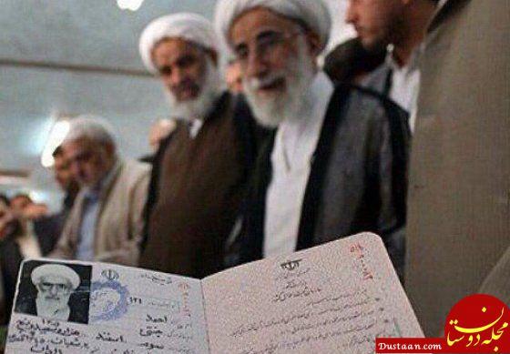 www.dustaan.com کدام روحانیون از آیت الله احمد جنتی بزرگ تر هستند؟