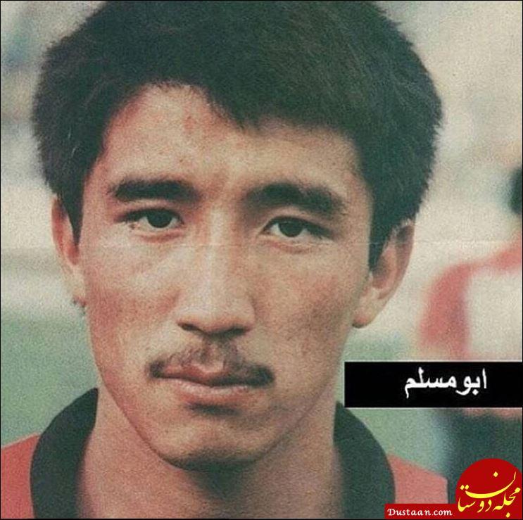 www.dustaan.com بیوگرافی خداداد عزیزی بازیکن سابق تیم ملی فوتبال +تصاویر