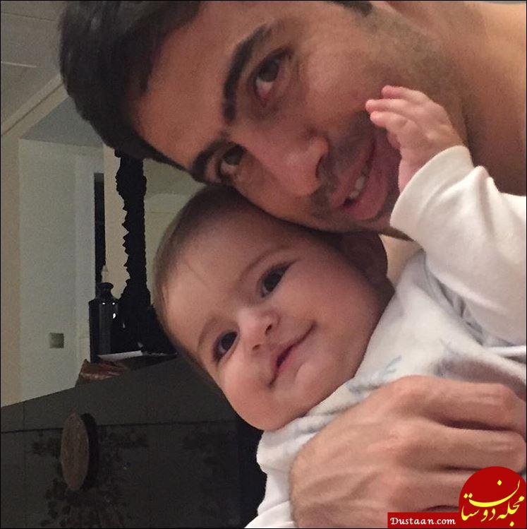 بیوگرافی خسرو حیدری ، همسرش لاله شفیع زاده و دخترش روشنا