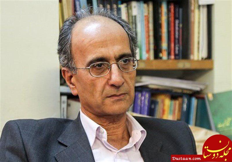 www.dustaan.com تائید خودکشی «کاووس سید امامی» از سوی نمایندگان مجلس