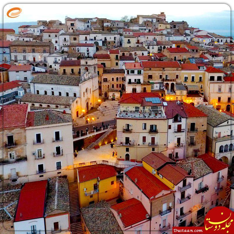 www.dustaan.com با زندگی در این شهرها پول دریافت می کنید!