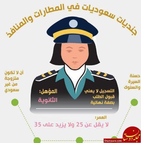 آمار عجیب بیکاری در میان زنان سعودی!