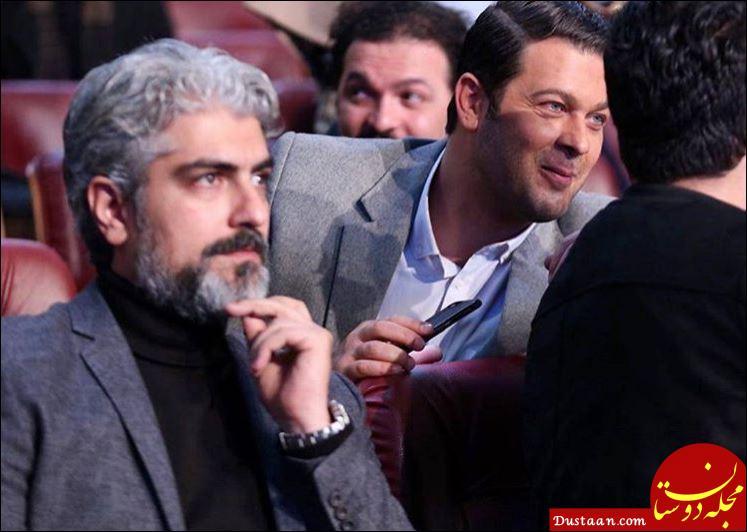 www.dustaan.com سی و ششمین جشنواره فیلم فجر/ عکس های بازیگران و حواشی