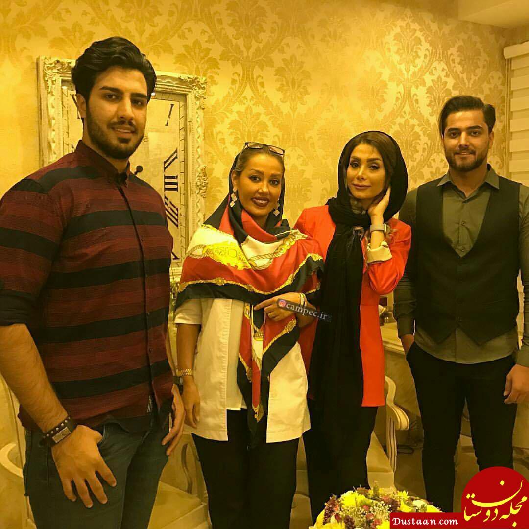 www.dustaan.com انتقاد تند کیهان از حضور ماکان بند در برنامه دورهمی
