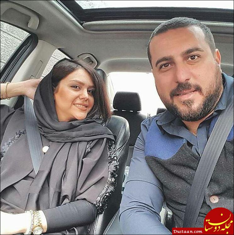 www.dustaan.com بیوگرافی و عکس های دیدنی محسن و مصطفی کیایی و همسرانشان