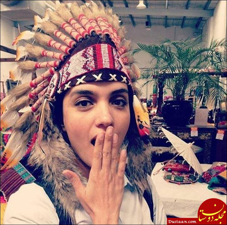 www.dustaan.com میترا حجار | بیوگرافی میترا حجار و همسرش +تصاویر