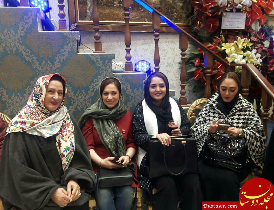 www.dustaan.com عکس های زیبای بازیگران در افتتاحیه گالری نقره آرش پولادخان