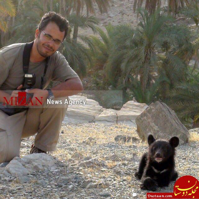 www.dustaan.com دوستی که خانم بازیگر در سقوط هواپیما از دست داد +عکس