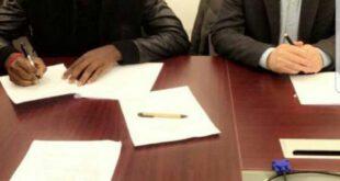 جرارد گوهو : استقلال با من مذاکره رسمی نداشت! +عکس