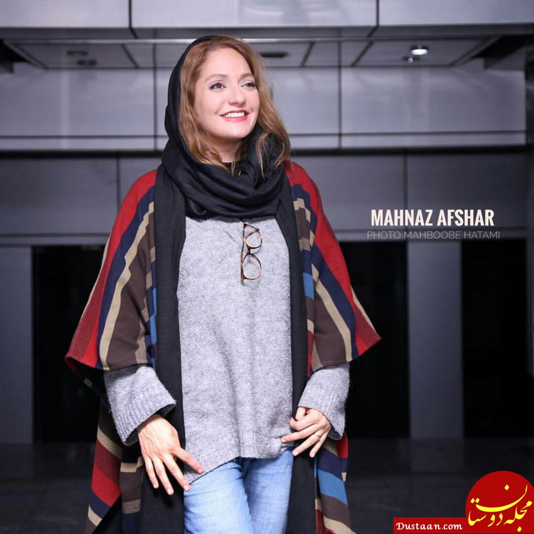 www.dustaan.com تیپ بازیگران در جشنواره فیلم فجر 96 / 100 عکس دیدنی!