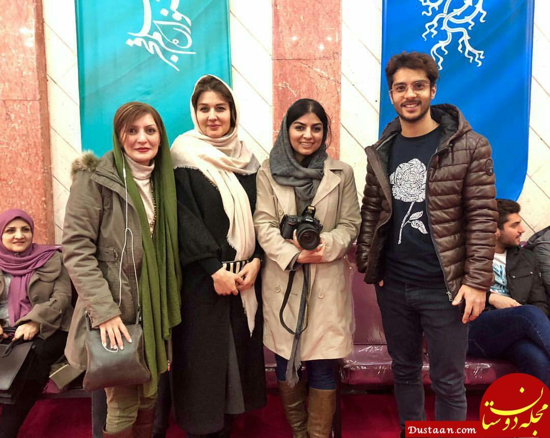جشنواره فیلم فجر عکس بازیگران