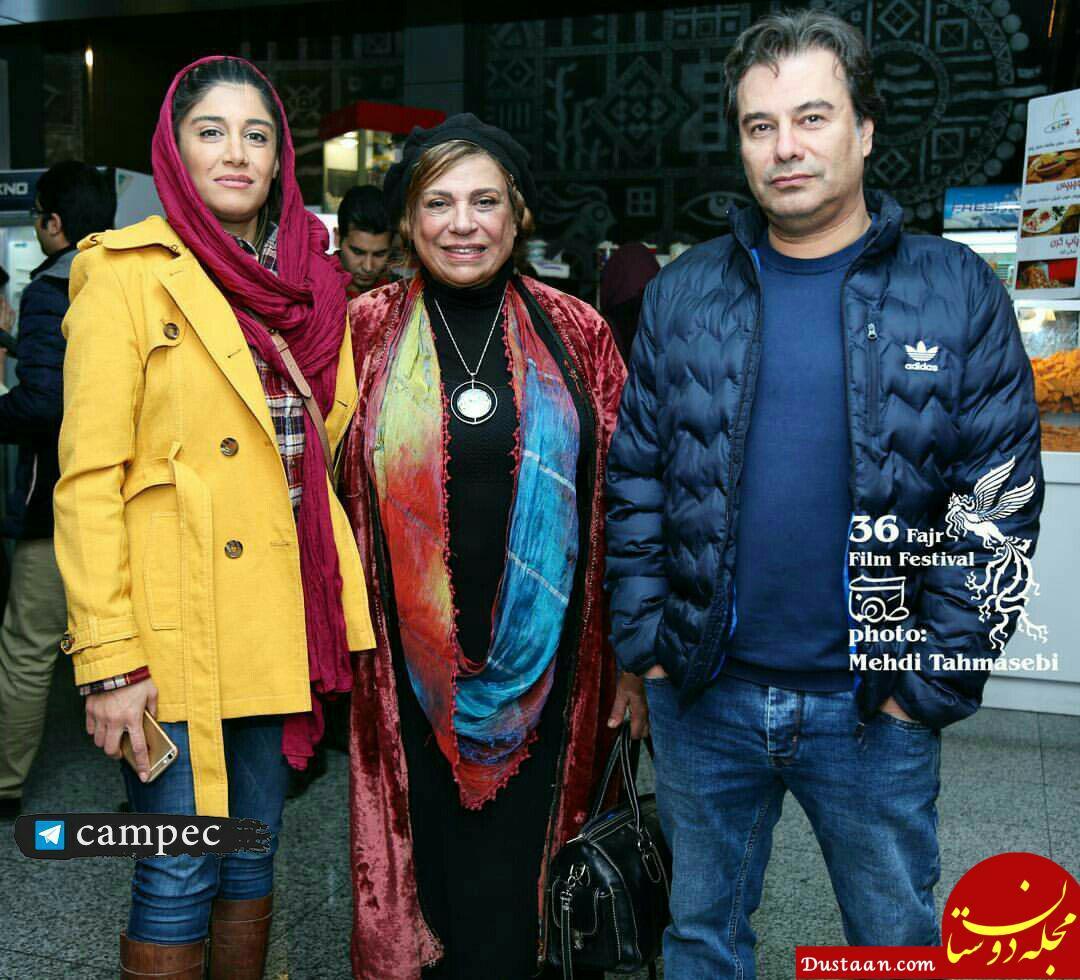 جشنواره فجر ۹۶