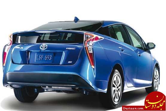 www.dustaan.com چرا تعرفه خودرو های هیبریدی غیر کارشناسی است؟