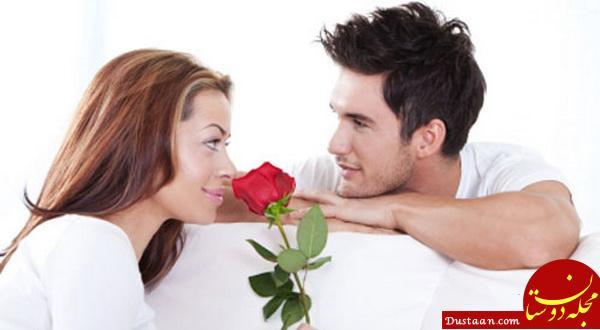 www.dustaan.com یک دقیقه برای ازدواجتان زمان بگذارید!