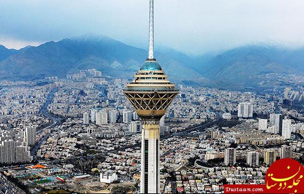 www.dustaan.com شنبه 21 بهمن/ آیا در تهران زلزله می آید؟!