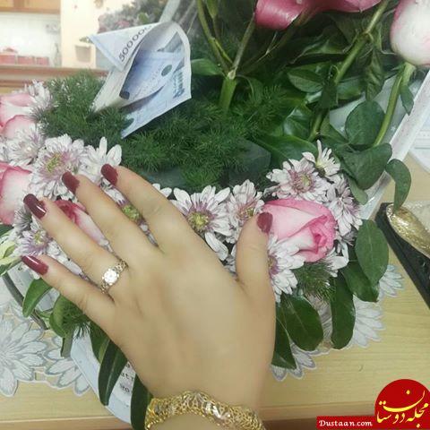 www.dustaan.com آیا عشق برای ازدواج ضرورت دارد؟!