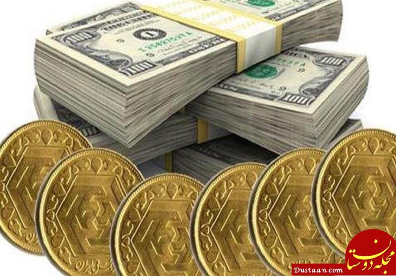 www.dustaan.com دلایل اصلی افزایش قیمت سکه در بازار چیست؟