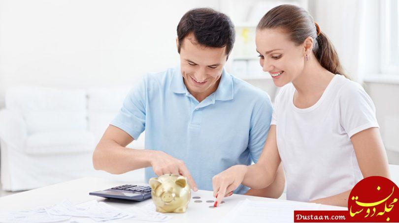 www.dustaan.com چگونه در زندگی زناشویی عشق بادوام ایجاد کنیم؟!