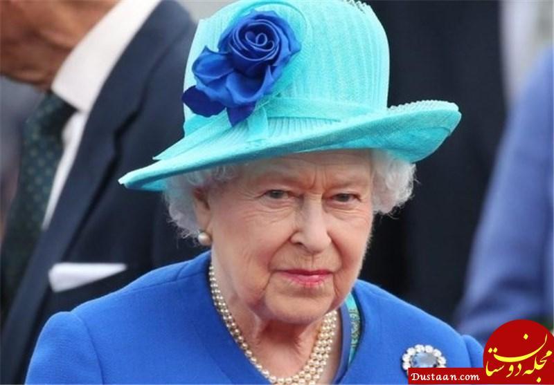 www.dustaan.com چه کسی جانشین ملکه انگلیس خواهد شد؟