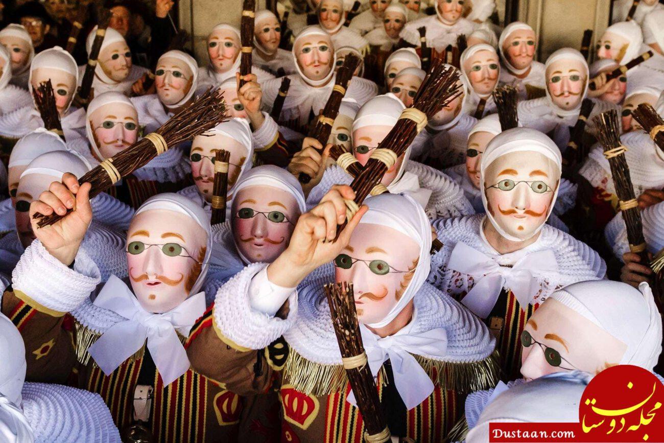 www.dustaan.com دیدنی های امروز چهارشنبه ۲۵ بهمن ماه +تصاویر