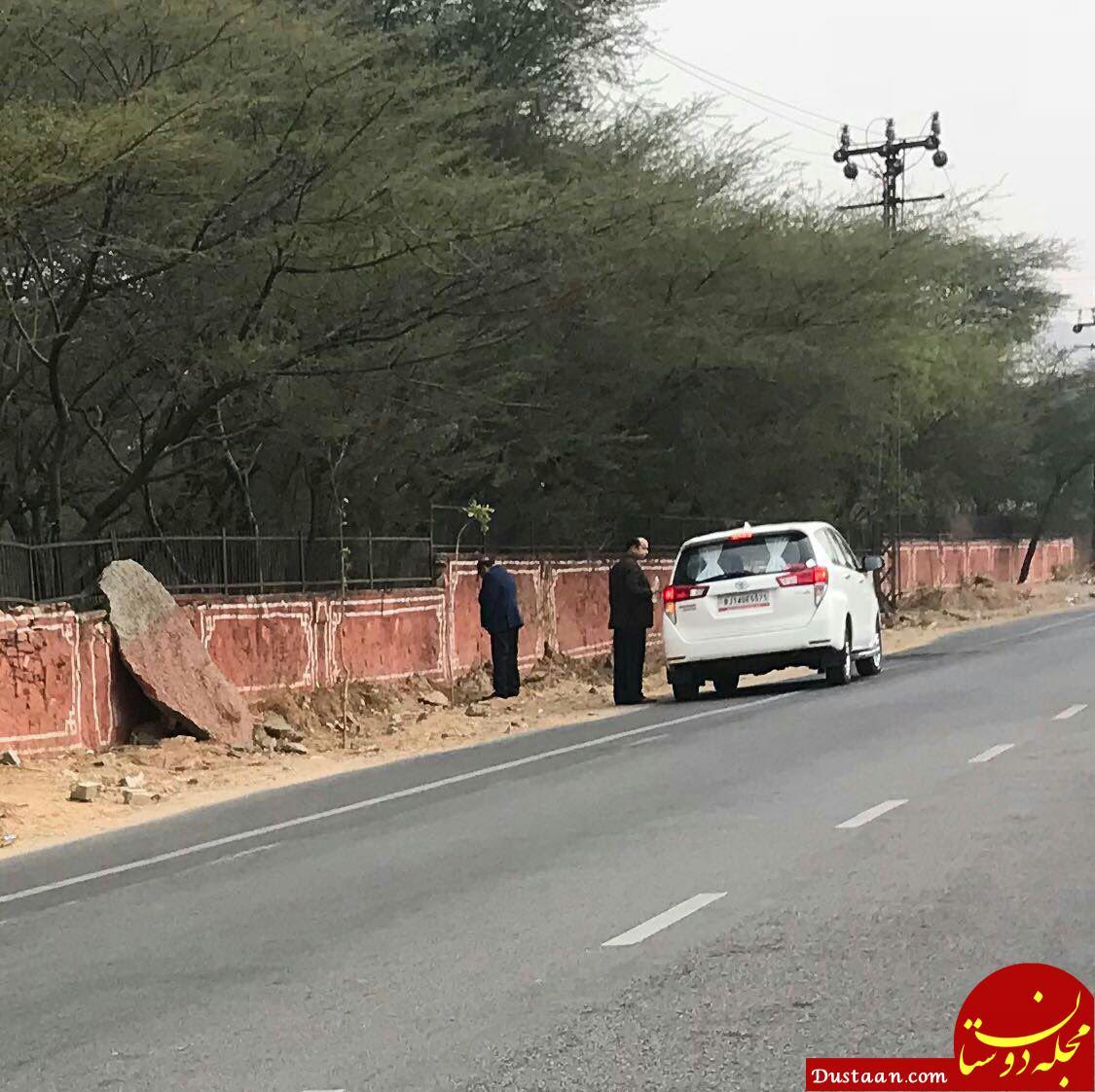 www.dustaan.com عکس جنجالی لو رفته از وزیر هندی! +عکس