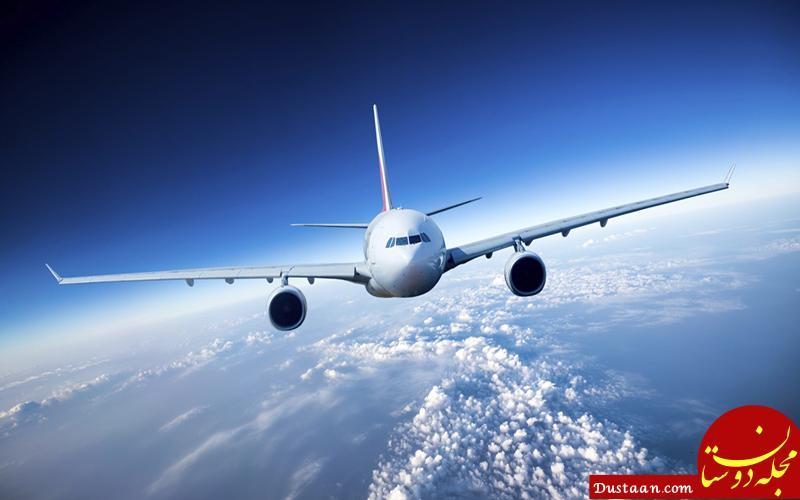 www.dustaan.com آیا عمر و کارکرد هواپیما در سقوط تاثیر دارد؟