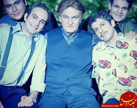 www.dustaan.com تصاویری جالب و دیدنی از بازیگران ایرانی در اینستاگرام «640»